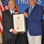 Frank DeRiso Awarded at NY State Fair